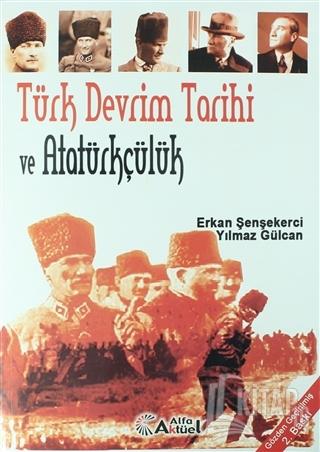 Türk Devrim Tarihi ve Atatürkçülük - Kitap16