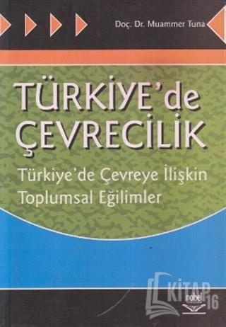 Türkiye'de Çevrecilik - Kitap16