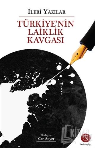 Türkiye'nin Laiklik Kavgası - Kitap16