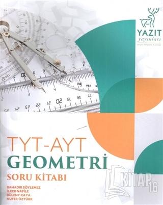 TYT AYT Geometri Soru Kitabı - Kitap16
