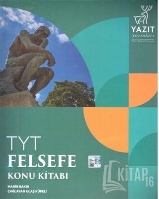 TYT Felsefe Konu Kitabı - Kitap16