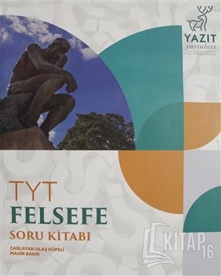 TYT Felsefe Soru Kitabı - Kitap16