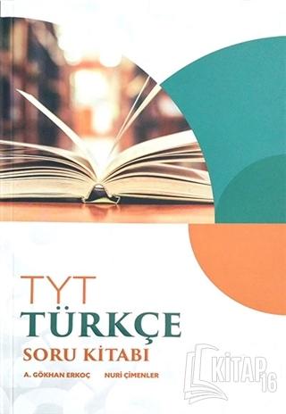 TYT Türkçe Soru Kitabı - Kitap16