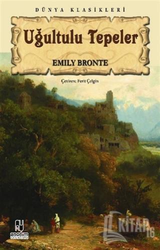 Uğultulu Tepeler - Kitap16