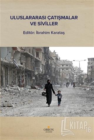 Uluslararası Çatışmalar ve Siviller - Kitap16