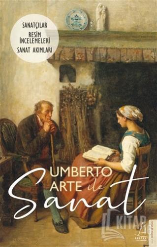 Umberto Arte ile Sanat 3 - Kitap16