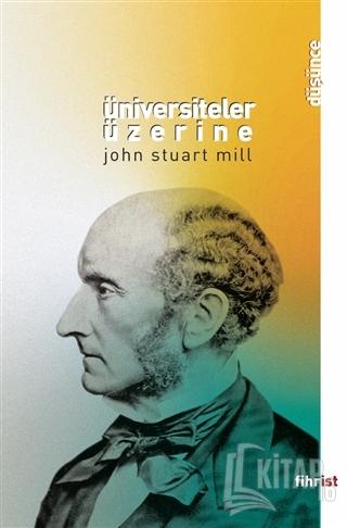 Üniversiteler Üzerine - Kitap16