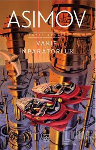 Vakıf ve İmparatorluk - Kitap16