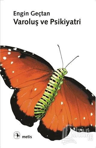 Varoluş ve Psikiyatri - Kitap16