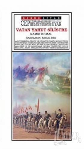 Vatan Yahut Silistre (Cep Boy) - Kitap16