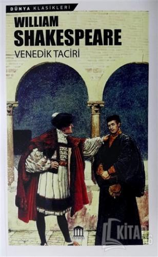 Venedik Taciri - Kitap16