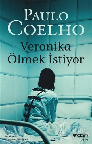 Veronika Ölmek İstiyor - Kitap16