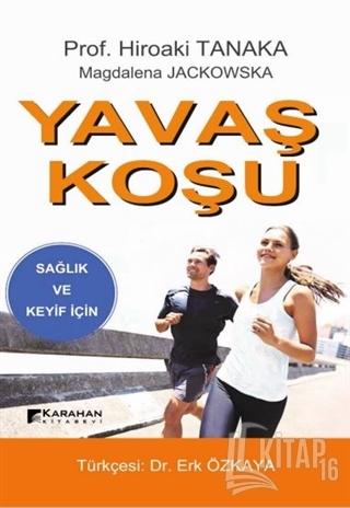 Yavaş Koşu - Kitap16