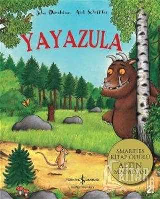 Yayazula - Kitap16