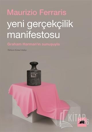 Yeni Gerçekçilik Manifestosu - Kitap16
