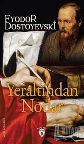 Yeraltından Notlar - Kitap16