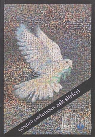 Yeryüzü Şairlerinden Aşk Şiirleri - Kitap16