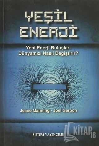 Yeşil Enerji - Kitap16