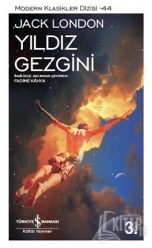 Yıldız Gezgini - Kitap16