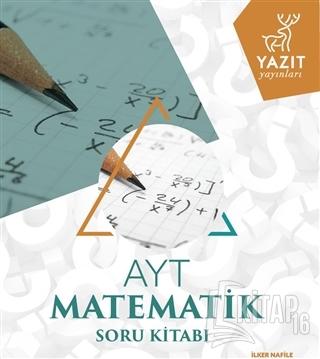 YKS AYT Matematik Soru Kitabı - Kitap16