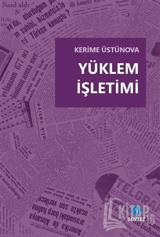 Yüklem İşletimi - Kitap16