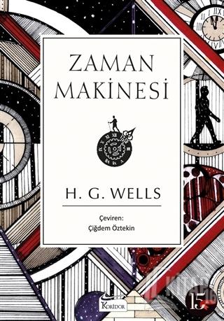 Zaman Makinesi (Ciltli) - Kitap16