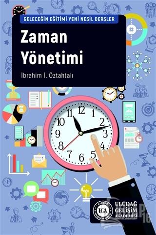 Zaman Yönetimi - Kitap16