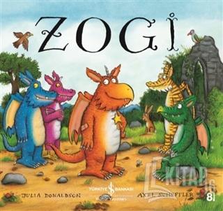 Zogi - Kitap16