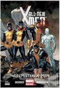 All New X-Men 1 - Geçmişteki X-Men