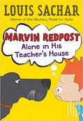 Alone in His Teacher's House - Marvin Redpost