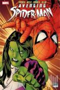 Avenging Spiderman 3 - She Hulk