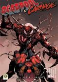 Deadpool X Carnage