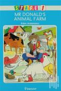Mr Donald's Animal Farm