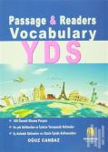 Passage & Readers Vocabulary YDS
