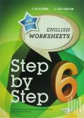 Step by Step 6: English Worksheets