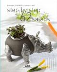 Step By Step 62 Salads (Ciltli)