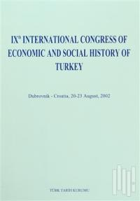 Kolektif 9. International Congress Of Economic and Social History of T