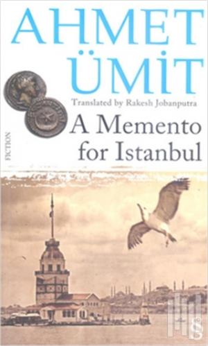 A Memento for Istanbul