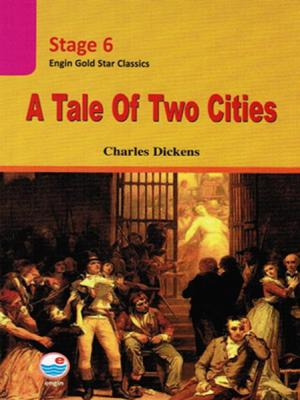 A Tale Of Two Cities CD'Lİ Stage 6