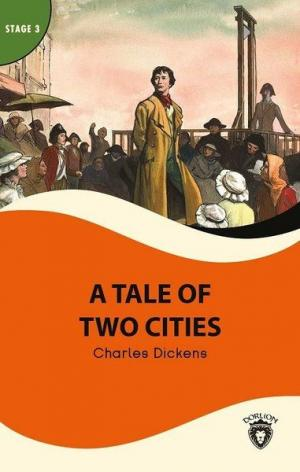 A Tale Of Two Cities - Stage 3