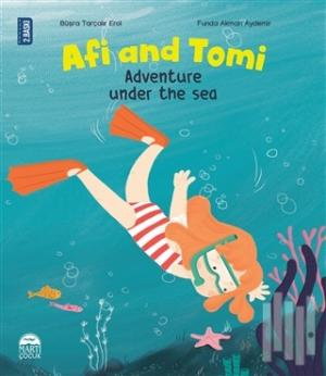 Afi and Tomi - Adventure Under the Sea