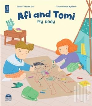 Afi and Tomi - My Body