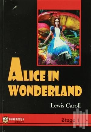Alice in Wonderland | Lewis Carroll | kitapambari.com