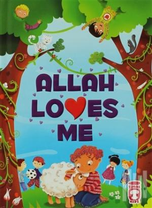 Allah Loves Me (Ciltli)