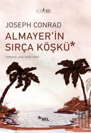 Almayer'in Sırça Köşkü
