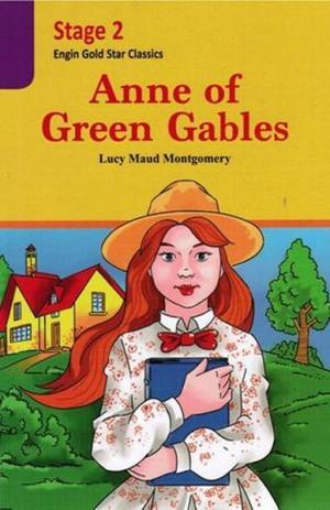 Anne of Green Gables  (Stage 2)