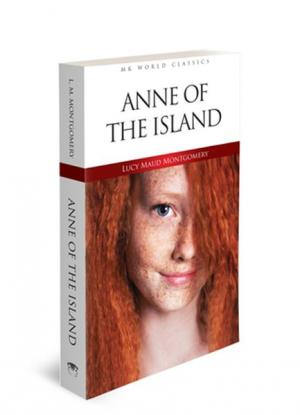 Anne of the İsland
