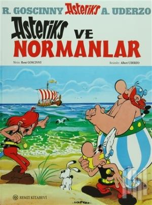 Asteriks ve Normanlar