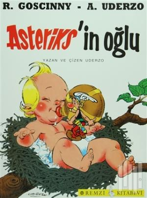 Asteriks'in Oğlu