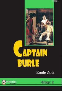 Captain Burle (Stage 2)